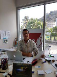 International Movers Saint Martin - Branch Manager